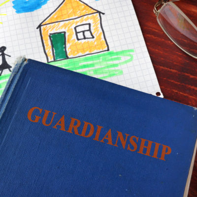 Legal guardianship Singapore